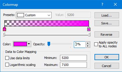"""""""Colormap"""